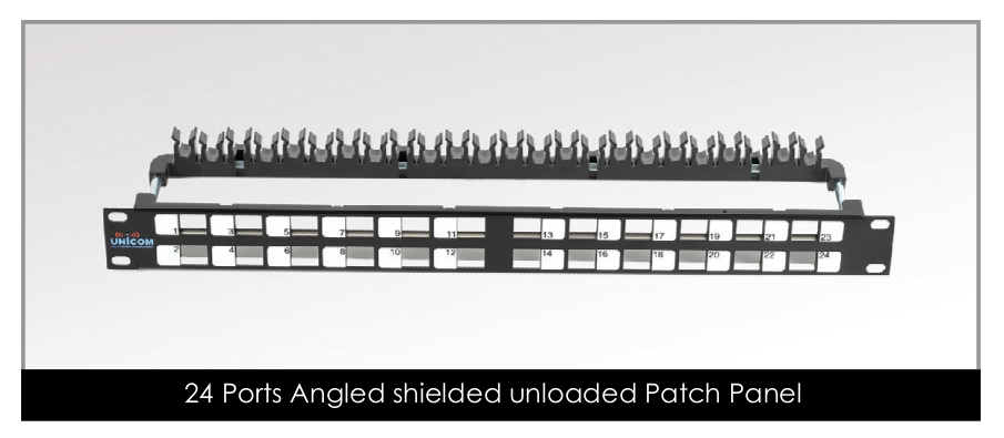 angled-shielded-patch-panel-p