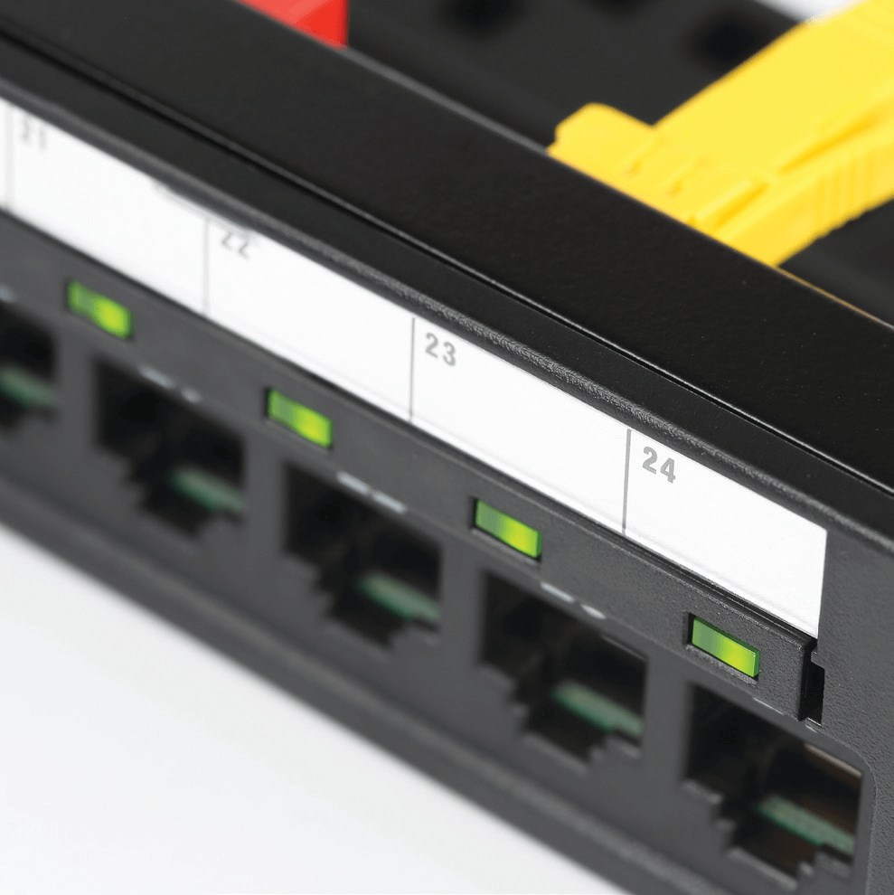 intelligent-patch-panel